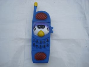 Squeaky Mobile Phone